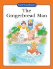 The Gingerbread Man - Book