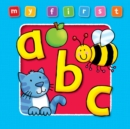 My First... ABC - Book