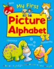 My First Picture Alphabet - Book