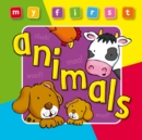 My First : Animals - Book