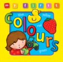 My First... Colours - Book