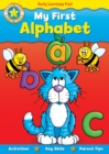 My First Alphabet - Book