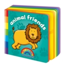 Animal Friends - Book