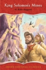 King Solomon's Mines - Book