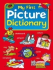 My First Picture Dictionary - Book