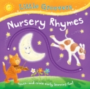 Little Groovers: Nursery Rhymes - Book