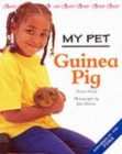My Pet Guinea Pig - Book