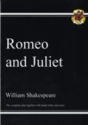 Romeo and Juliet - The Complete Play - Book