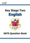 KS2 English SATS Question Book (for the 2020 tests) - Book