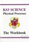 KS3 Physics Workbook - Higher - Book