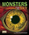 KS2 Monsters from the Sky Reading Book - Book
