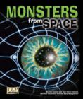 KS2 Monsters from Space Reading Book - Book