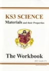 KS3 Chemistry Workbook - Higher - Book