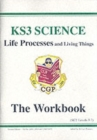 KS3 Biology Workbook - Higher - Book