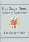 KS3 Design & Technology Study Guide - Book
