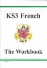 Key Stage 3 French The workbook - Book