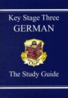 Key stage 3 German Study guide - Book