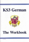 KS3 German Workbook with Answers - Book