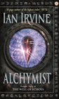 Alchymist : The Well of Echoes, Volume Three (A Three Worlds Novel) - Book