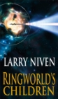 Ringworld's Children - Book
