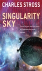 Singularity Sky - Book
