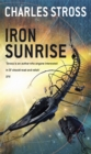 Iron Sunrise - Book