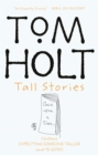 Tall Stories: Omnibus 5 - Book