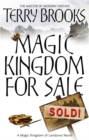 Magic Kingdom For Sale/Sold : Magic Kingdom of Landover Series: Book 01 - Book