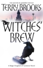 Witches' Brew : The Magic Kingdom of Landover, vol 5 - Book