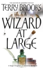 Wizard At Large : Magic Kingdom of Landover Series: Book 03 - Book