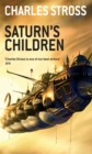 Saturn's Children - Book