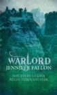 Warlord : Wolfblade trilogy Book Three - Book