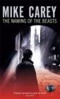 The Naming Of The Beasts : A Felix Castor Novel - Book
