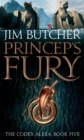 Princeps' Fury : The Codex Alera: Book Five - Book