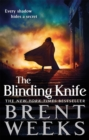 The Blinding Knife : Book 2 of Lightbringer - Book
