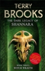Witch Wraith : Book 3 of The Dark Legacy of Shannara - Book