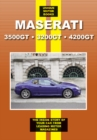 Maserati 3500GT * 3200GT * 4200GT : The Inside Story of Your Car From Leading Motor Magazines - Book