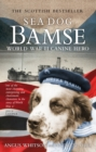 Sea Dog Bamse : World War II Canine Hero - Book