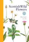 Scottish Wild Flowers : Mini Guide - Book