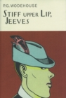 Stiff Upper Lip, Jeeves - Book