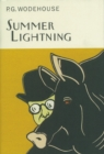 Summer Lightning - Book