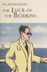 The Luck Of The Bodkins - Book