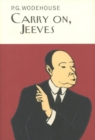 Carry On, Jeeves - Book