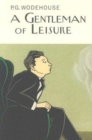 A Gentleman Of Leisure - Book