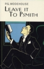 Leave It To Psmith - Book