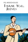 Thank You, Jeeves - Book