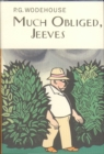 Much Obliged, Jeeves - Book