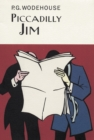 Piccadilly Jim - Book
