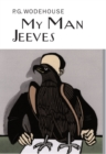 My Man Jeeves - Book