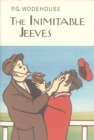 The Inimitable Jeeves - Book